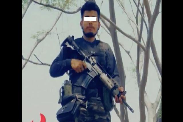 No somos grupo elite tampoco somos ex militares sicario de Cárteles Unidos en Michoacán dice que solo es una persona de trabajo quien solo hace el bien y no el mal