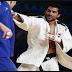 مصر تتوج بالبطولة الأفريقية للجودو بالبطل درويش  | جول مشترك