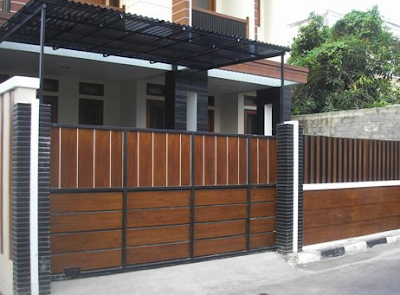 Bagi yang mempunyai rumah bertipe minimalis tentunya tidak mempunyai banyak space di teras  √ 68 Model Kanopi Baja Ringan untuk Teras Depan Rumah Minimalis Terbaru