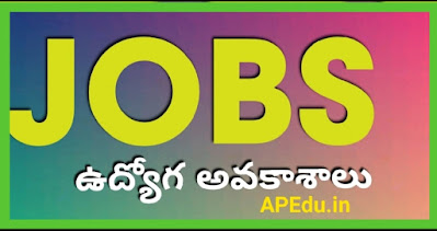 Outsourcing jobs in  Water Resources Department, Government of Andhra Pradesh