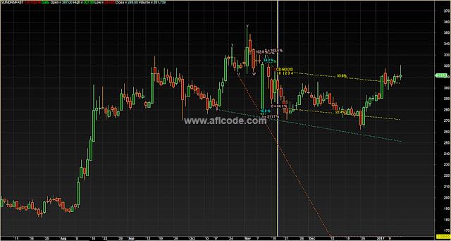 Elliot Wave Stock Predictor