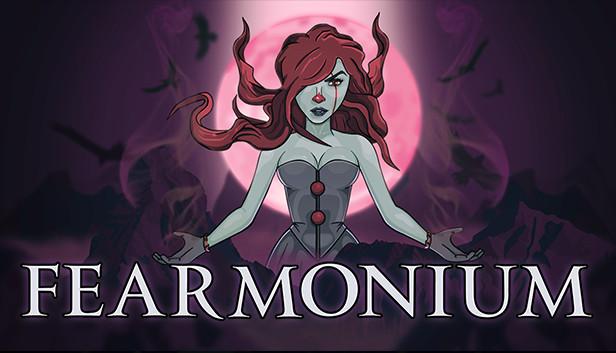 Fearmonium   New Release