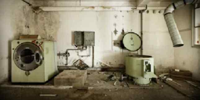 perawatan untuk peralatan yang sedang tidak dioperasikan dalam waktu lama