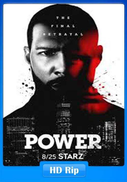 Power 2014 S06E05 720p WEBRip x264