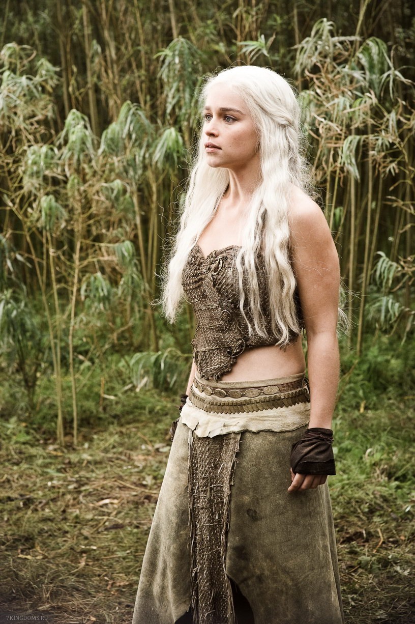 Any Game of Thrones cosplayers? - Cosplay.com
