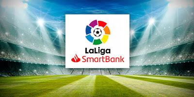 ทีมฟุตบอลใน ลาลีกา สมาร์ทแบงค์ สเปน LaLiga SmartBank เซกุนด้า ดิวิชั่น