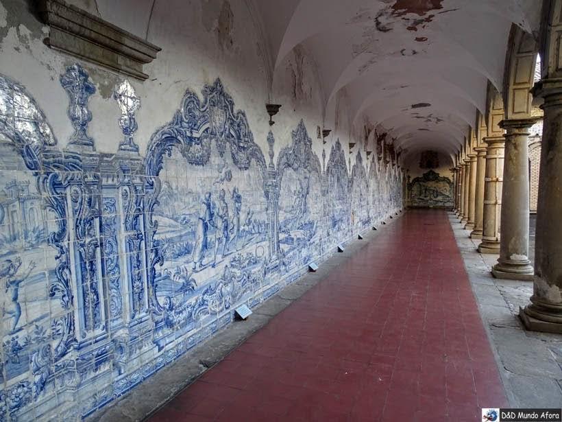 O que fazer no Pelourinho, Salvador (Bahia) - Igreja e convento de São Francisco