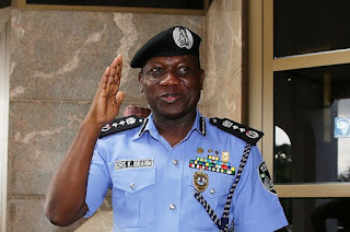 Senate summon: I'll consult with my lawyers first, says IGP