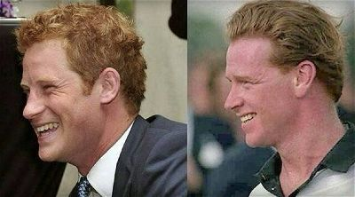 A Prince Harry Paternity Scandal Is Well Jaw Dropping To Say The Least Latest Rumor About Redheaded And Bearded Royal Bachelor That