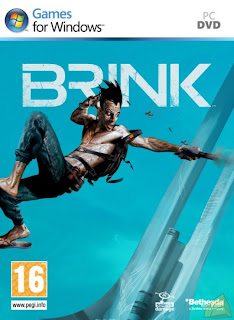 Brink (PC) 2011