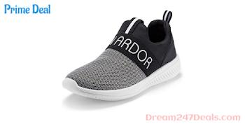 40% off JENN ARDOR Women's Walking Casual Sneakers Lightweight Slip-On Breathable Mesh Outdoor Sports Shoes
