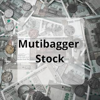 इस शेयर में 1 लाख निवेश किये होते तो आज 8 लाख बन जाते | Multibagger Stock
