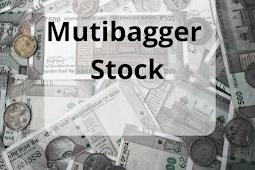 इस शेयर में 1 लाख निवेश किये होते तो आज 8 लाख बन जाते   Multibagger Stock