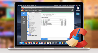 Download CCleaner 1.17.603 for Mac
