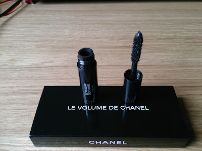 Le mascara Volume de Chanel