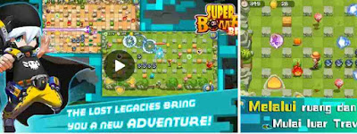 Bomberman – BomSquad Bomber Friends Tank Hero BNB M