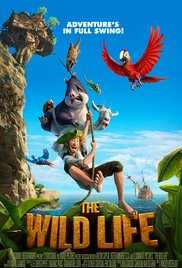 Robinson Crusoe - Watch The Wild Life Online Free 2016 Putlocker