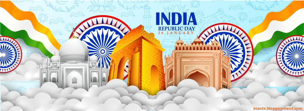 26th january Happy republic day 2021 wishes messages