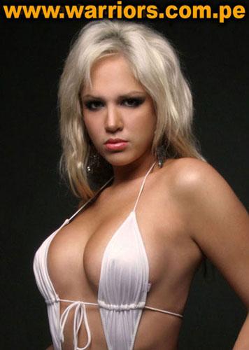 Annabel Torres Nude Photos 25