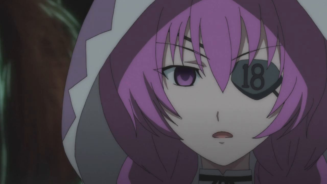 Gin no Guardian 2 Episode 6 Subtitle Indonesia