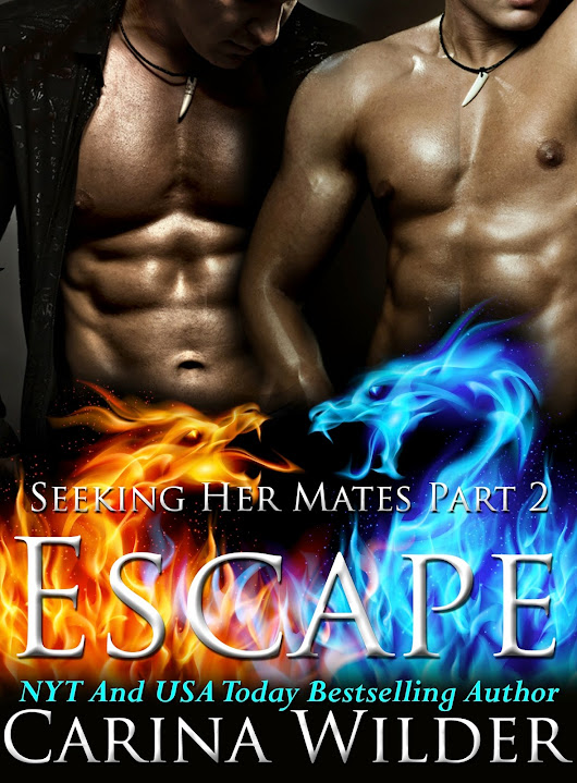 Escape: Instalment Two of Seeking Her Mates