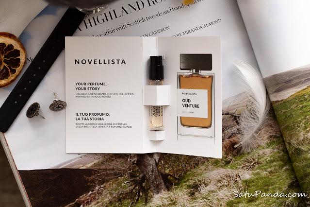 Novellista  Oud Venture отзыв