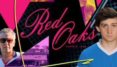 Red Oaks Amazon