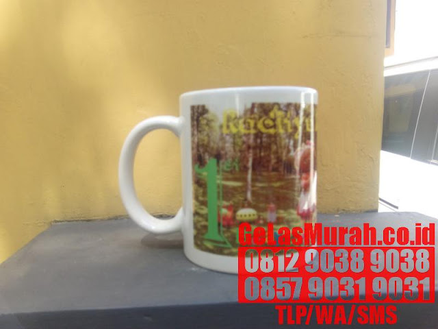 JUAL MAGIC MUG KADO