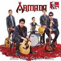 Lirik Chord Armada | Buka Hatimu