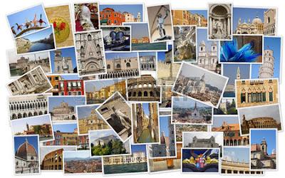 Risorse utili per chi viaggia in Italia e vuole fare le vacanza in questa penisola