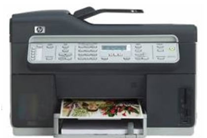 HP OfficeJet Pro L7380 Driver Download