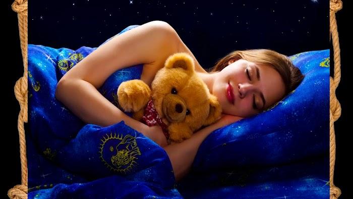 3 короткие молитвы перед сном, чтобы сон был крепким и спокойным