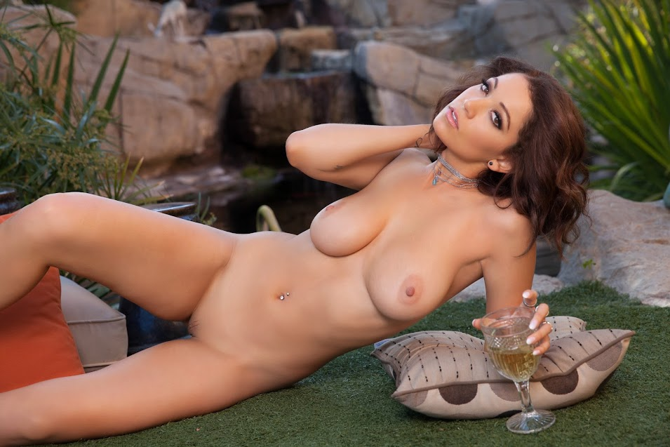 [Playboy Plus] Ali Rose - Flirty Fountain 1498680362_premium_poster