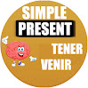 simple present in spanish
