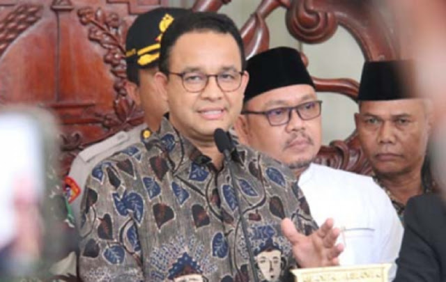 Cegah Covid-19, Faisal Basri Kesal: Pemerintah Pusat Ini Aneh, DKI Ingin Lockdown Kok Dilarang!