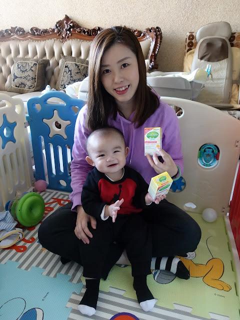 為寶寶腸道增強自身抵抗力║Culturelle兒童益生菌滴劑