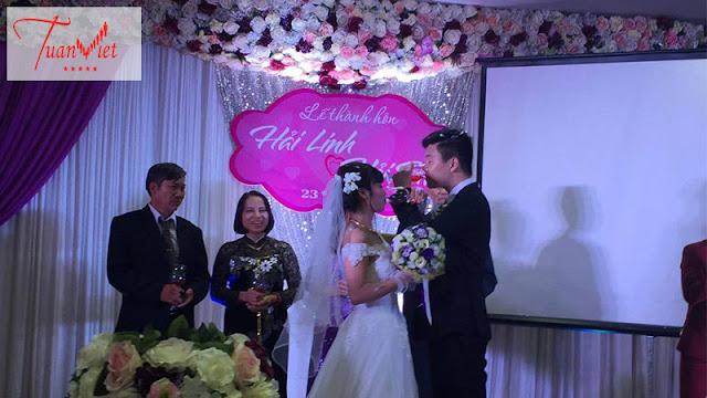 Công ty Sự kiện Tuấn Việt