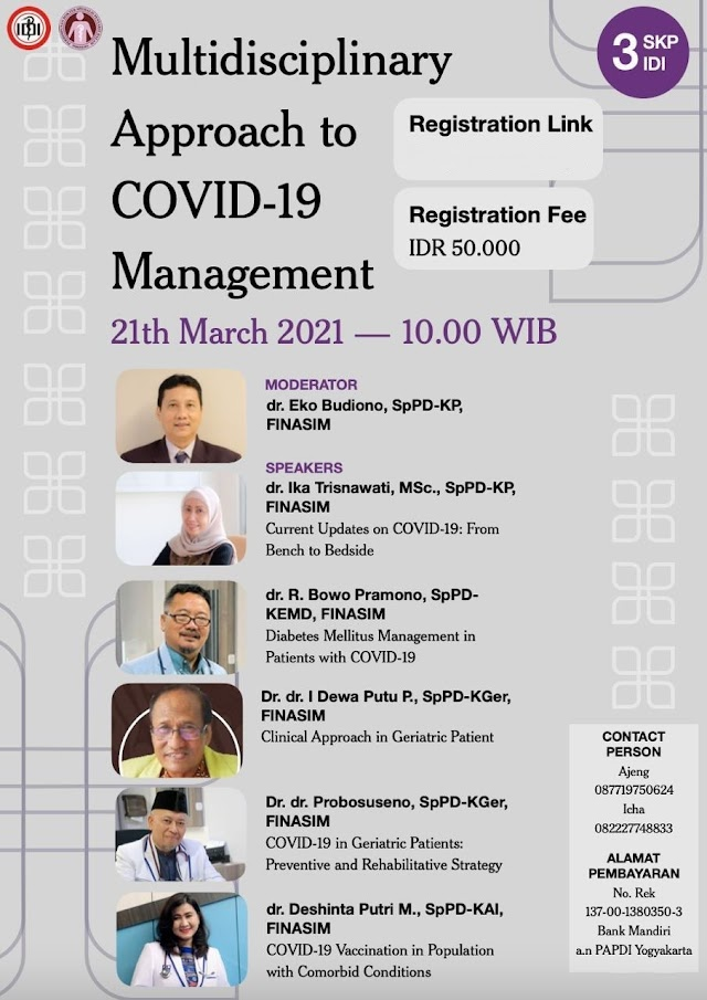 (3 SKP IDI) Webinar Comprehensive COVID-19