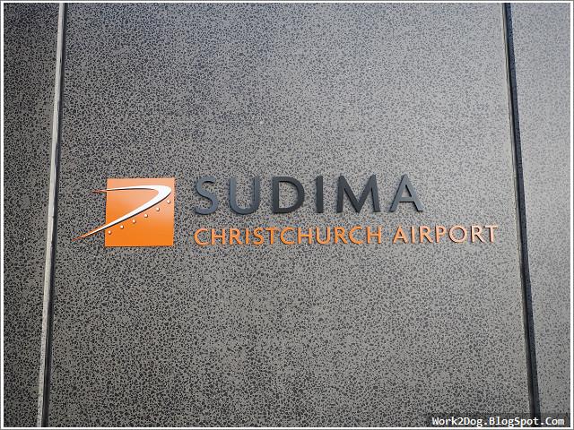 紐西蘭基督城 Facebook: 〈基督城住宿〉機場旁邊的.Sudima Hotel Christchurch Airport