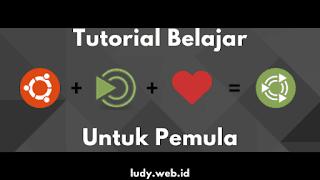 Tutorial Belajar Ubuntu MATE Dari Dasar Untuk Pemula