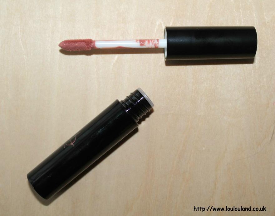 Go Nude Neutral Lip Set by Illamasqua #12