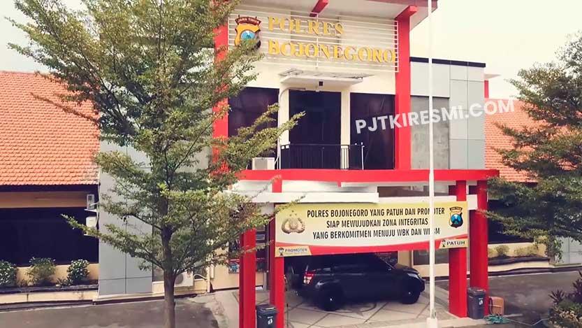 Syarat & Biaya Pembuatan Perpanjangan SKCK Bojonegoro (Polsek, Polres)