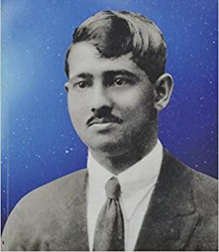 Image result for guruprasad das inventor of railway brake