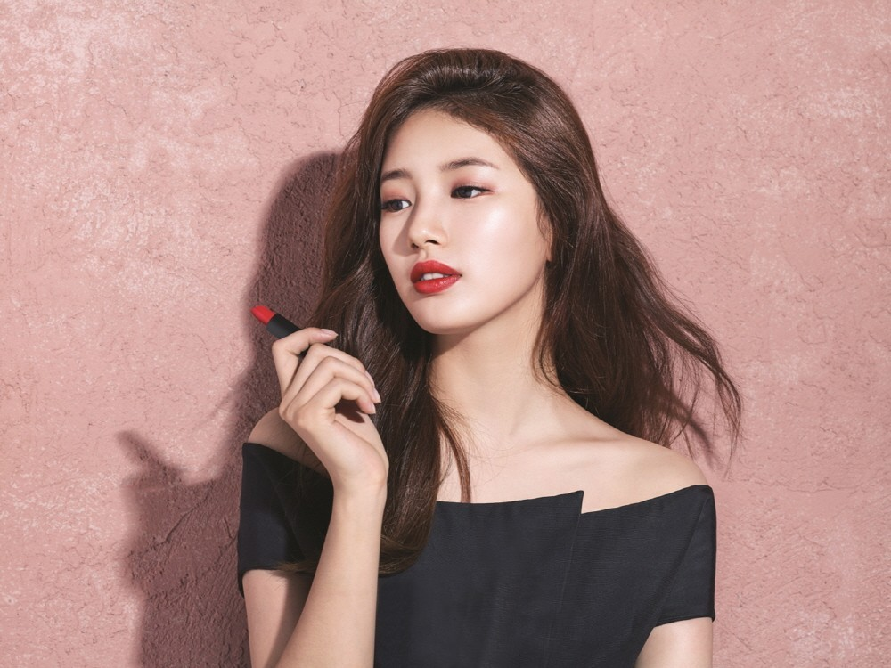 Gong Yoo NgeFans Berat dengan Suzy Miss A