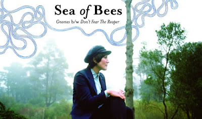 ¿ Quien es Sea Of Bees ?