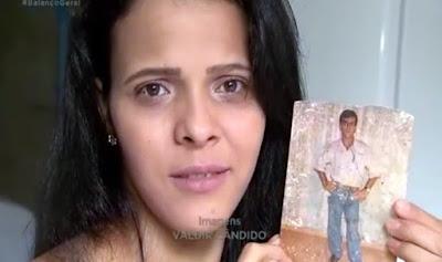 Desejo da jovem Amanda de conhecer pai biológico que é de Brumado-BA ganha repercussão nacional