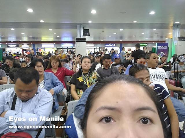 Manila To Boracay 2019