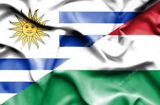 Венгрия - Уругвай смотреть онлайн бесплатно 15 ноября 2019 Уругвай - Венгрия прямая трансляция в 21:00 МСК.