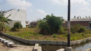 Tanah Kosong Jl. Simpang Sulfat Utara, Malang