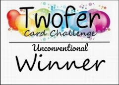 Yay....Unconventional Winner x